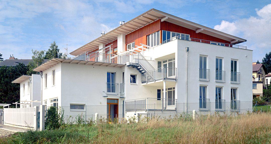 Wohnbau 1140 Wien