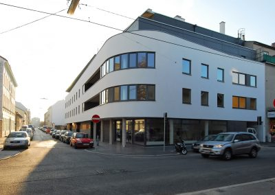Wohnbau 1220 Wien