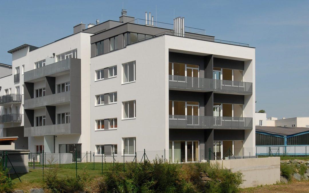 Wohnbau Wiener Neustadt