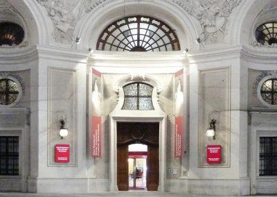 Silberkammer Hofburg 1010 Wien