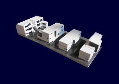 Housing Mödling