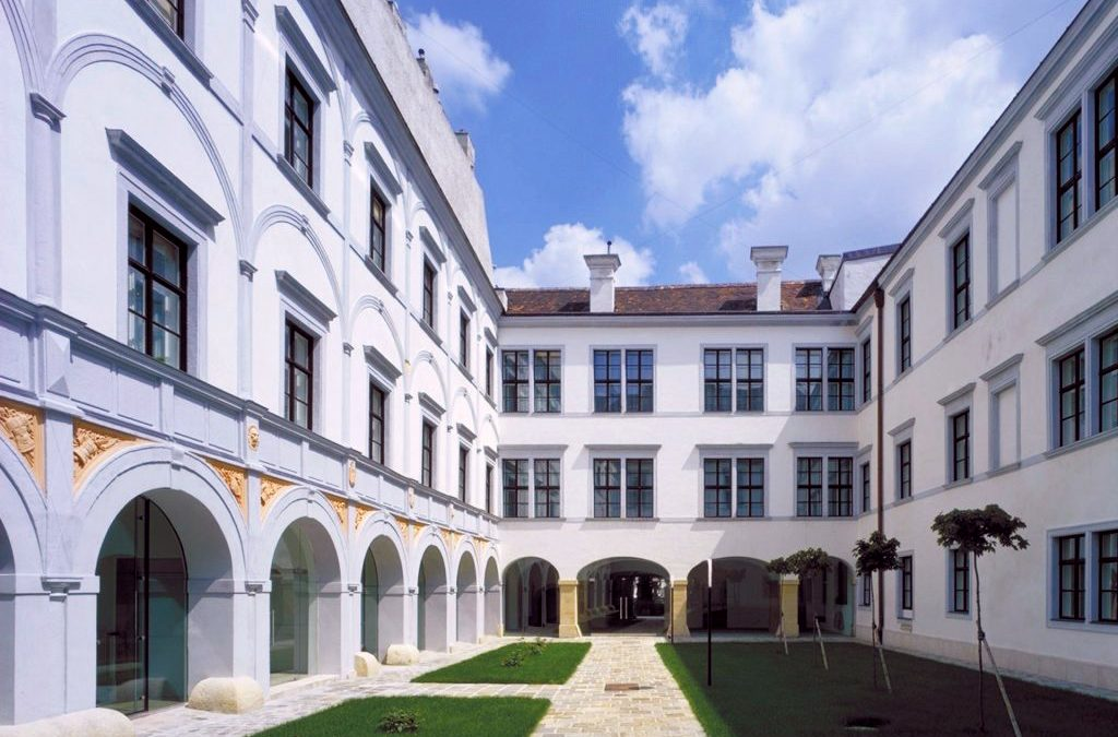 Bibliothek des Bundeskanzleramtes 1010 Wien