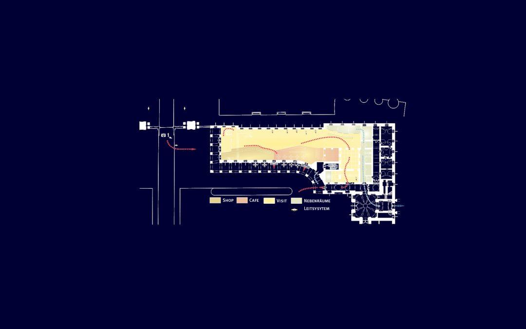 Umbau Gardetrakt Schloß Schönbrunn 1140 Wien
