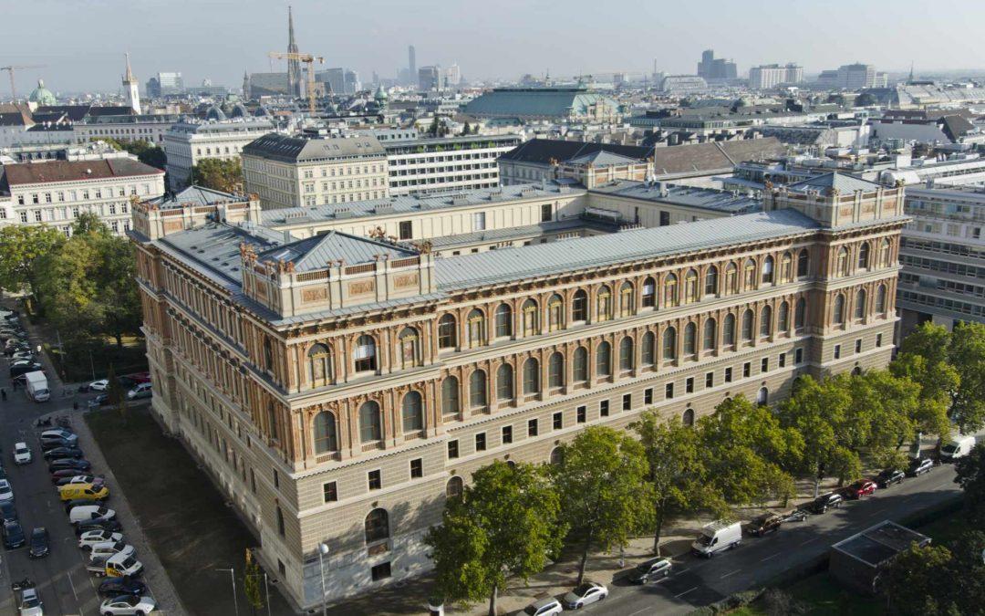 Academy of fine arts 1010 Vienna